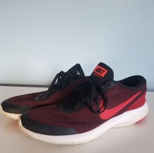 Nike Mens Flex Sneakers Size 9.5